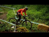 Annika Langvad y Specialized Racing
