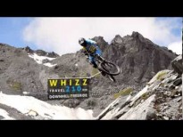 Descenso en Rock Machine WHIZZ - Collection 2014