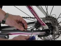 Bicicletas Orbea: How to adjust the Hydraulik Brake (Avant M10)