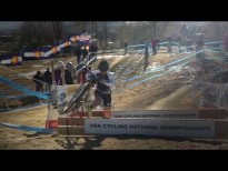 US National Championships - Cannondale p/b Cyclocrossworld & SRAM