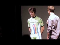 Bicicletas Cannondale: Peter Sagan and the Green Machine Ready For The World Tour