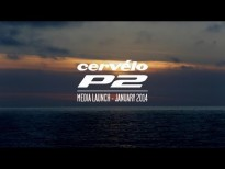 The New Cervélo P2: First Rides
