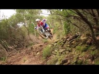 Bicicletas Orbea: Video Simon Andre testing the Rallon