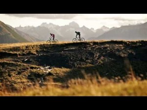 Videos de la marca Cannondale: Jerome and Pauline Ride Trigger in Patagonia