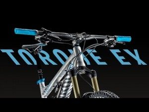 Canyon Torque EX Series - Features and Facts - Deutsch