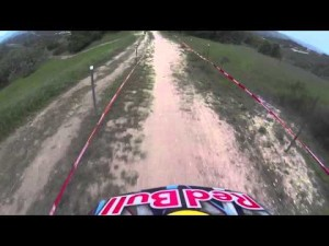 Bicicletas GT: Video On Board: Mike Day 5th Place DH Run @ Sea Otter Classic 2014