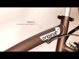 Bicicletas B-Twin: Produit   Original 5 N&D
