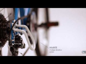 Bicicletas B-Twin: Produit   Racing Boy 3
