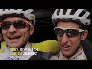 Videos de la marca Scott: ETAPA 6 ABR 2014 - SCOTT TEAM (Resumen)