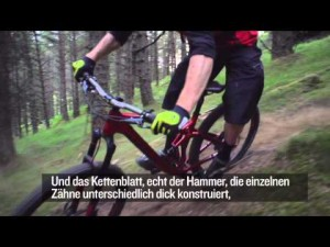 Videos de la marca Canyon: Canyon Spectral AL 9.0 EX - Features and Facts - Deutsch