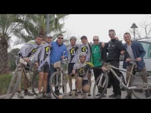 Videos de la marca Scott: ETAPA 3 ABR 2014 - SCOTT TEAM (Resumen)