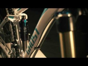 Bicicletas Ghost: GHOST ASX 2014