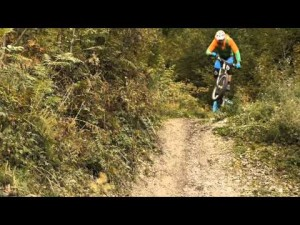 A perfect bike day in the Kitzbueheler Alps - Bikeacademy
