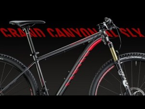 Videos de la marca Canyon: Canyon Grand Canyon AL SLX 29 Series - Features and Facts - Deutsch