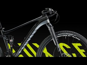 Canyon Lux CF Series - Features and Facts - Deutsch