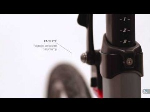 Bicicletas B-Twin: Video Produit   Tilt7