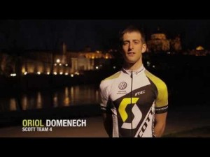 Videos de la marca Scott: ETAPA 5 ABR 2014 - SCOTT TEAM (Resumen)