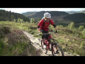 Bicicletas Canyon: Video Canyon Spectral AL 6.9 - 9.9 SL - Features and Facts - Deutsch