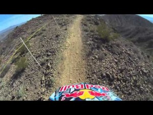 Videos de la marca GT: On Board: Mike Day at Mob N Mojave DH