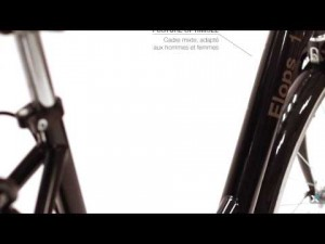 Bicicletas B-Twin: Video Produit   Elops 1