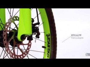 Bicicletas B-Twin: Produit   Super Tasty